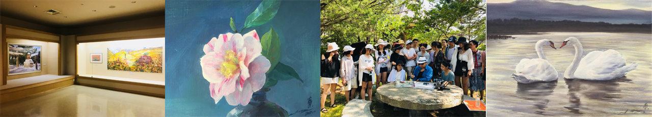 新潟国際藝術学院 水彩画ブログ